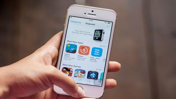 app market stores