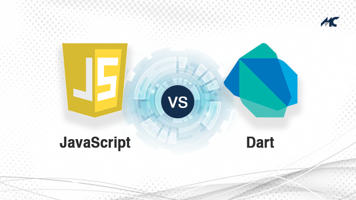 JavaScript vs Dart: A Quick Comparison To Choose Dominating One