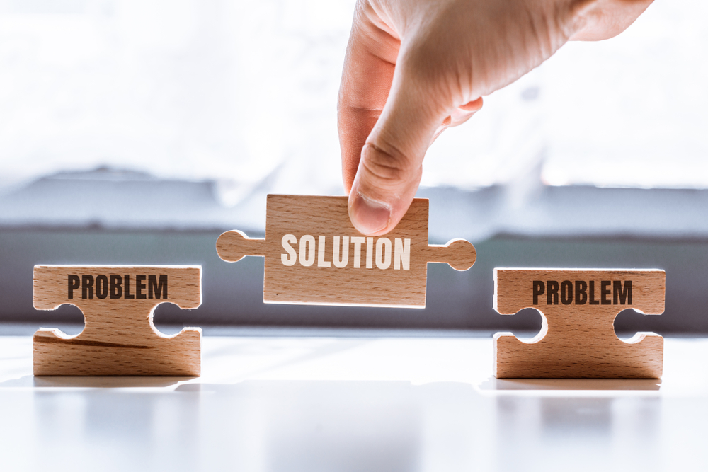 simplify your solutions