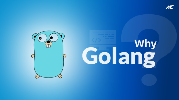 Why Golang? Some Key Pointers to Outline its Benefits