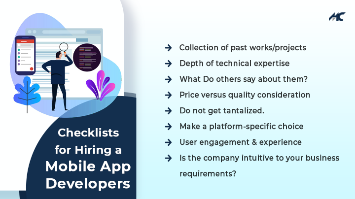checklist-mobile-app-developer