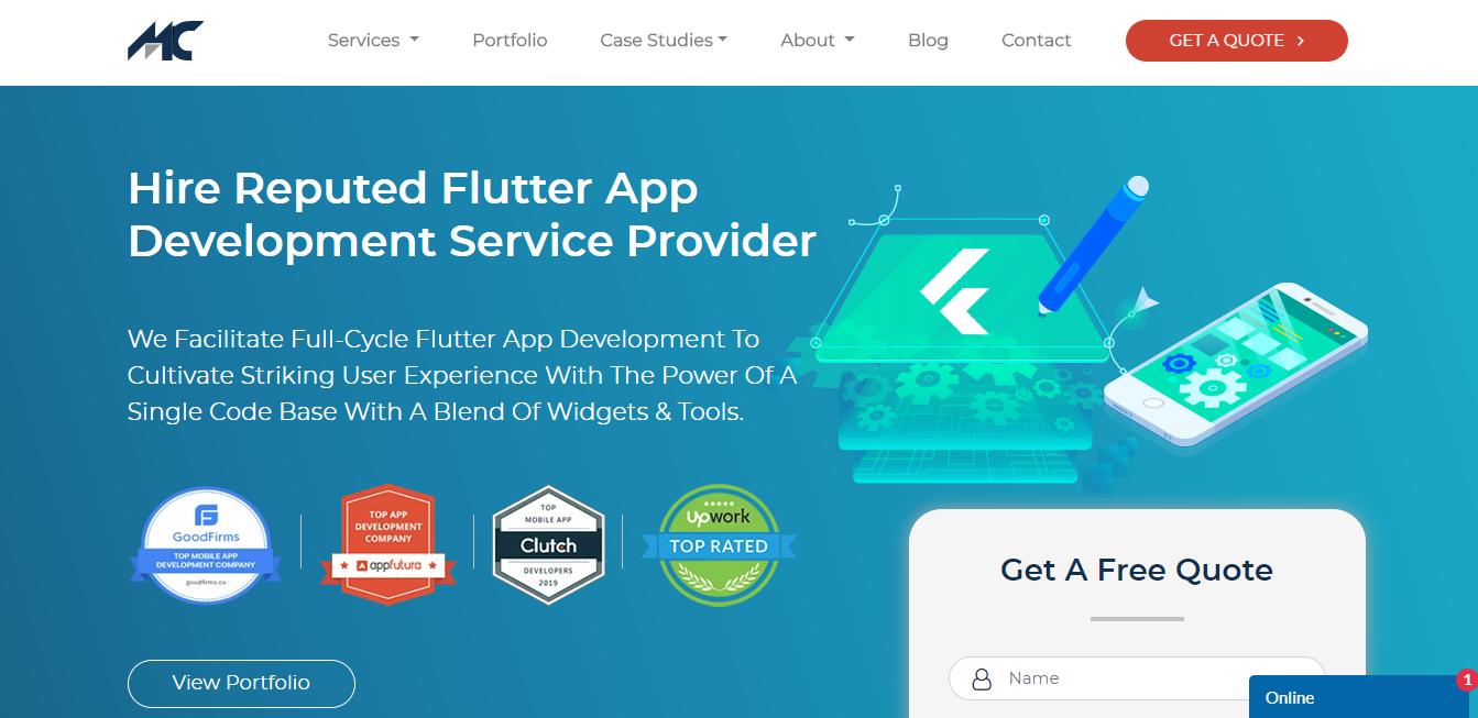 mobilecoderz-top-10-flutter-application-development-companies-in-australia