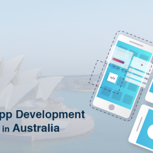 Top 10 Flutter Application Development Companies i...