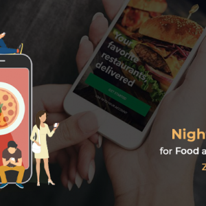How To Build Nightlife App For Food And Drinks Lik...