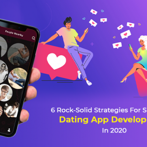 6 Rock-solid Strategies For Successful Dating App ...