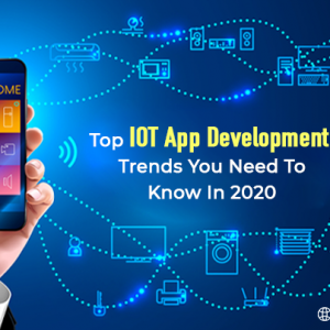 Top IoT App Development Trends You Need To Know In...
