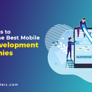 Top 10 Tips to Choose the Best Mobile App Developm...