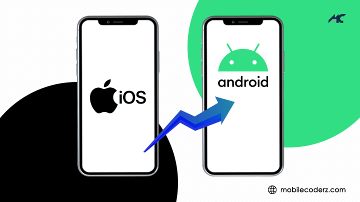 How To Convert An iOS App To Android App? (Steps + Challenges + Cost)