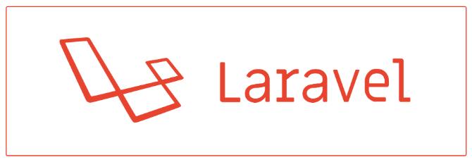 Laravel web development framework