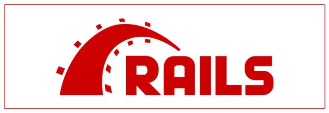 rails web development framework