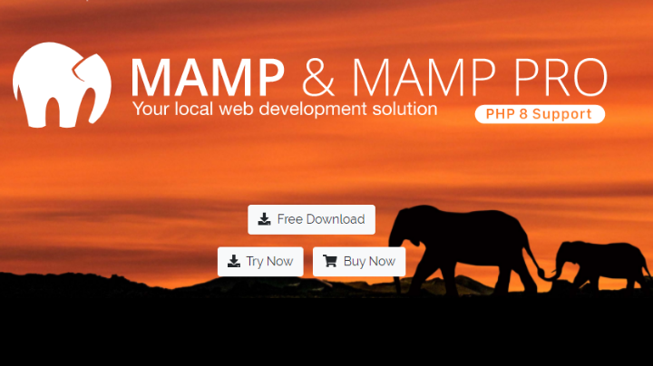 MAMP Full Stack Web Development Tools To Use In 2021