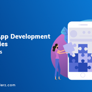 Top 10 Mobile App Development Companies for Startu...