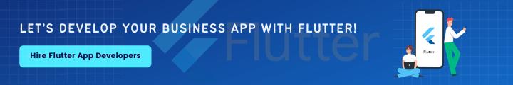 hire flutter app developers