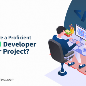 How to Hire a Proficient Android App Developer for...