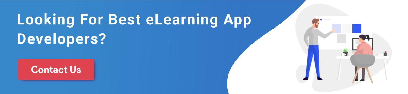 eLearning app developers