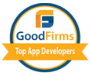 top app developers on goodfirms
