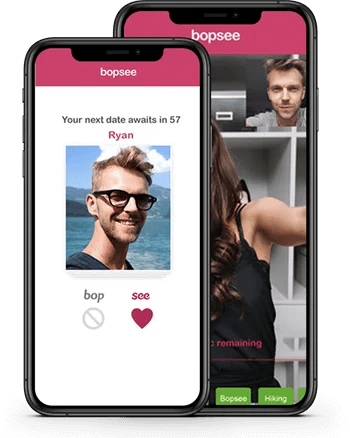 Bopsee Dating App