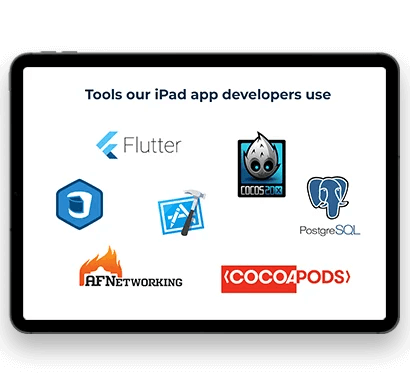 iPad App Development Tools